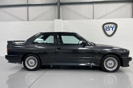 BMW M3 In Fantastic Condition 1