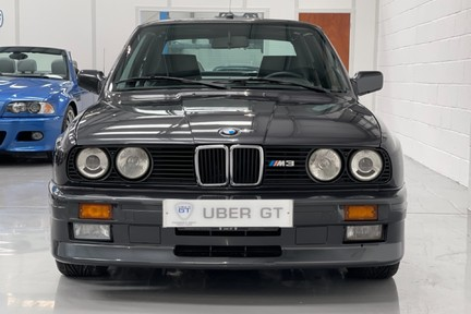 BMW M3 In Fantastic Condition 7
