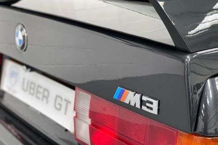 BMW M3 In Fantastic Condition 8