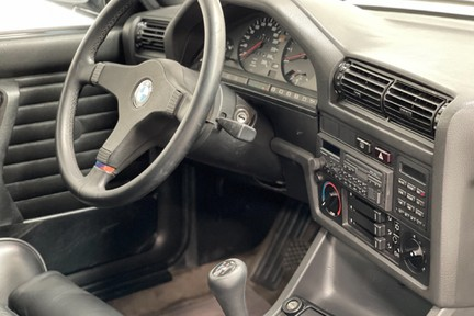 BMW M3 In Fantastic Condition 11