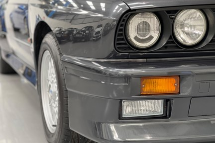 BMW M3 In Fantastic Condition 28