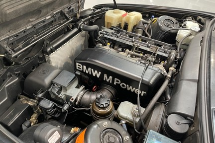 BMW M3 In Fantastic Condition 29