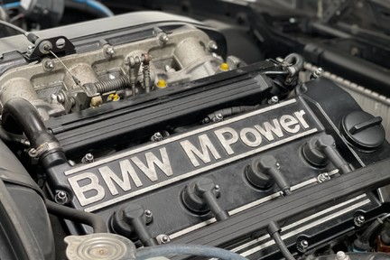 BMW M3 In Fantastic Condition 30