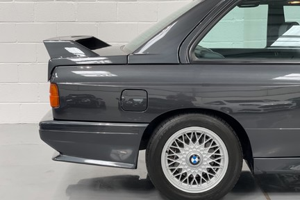 BMW M3 In Fantastic Condition 23