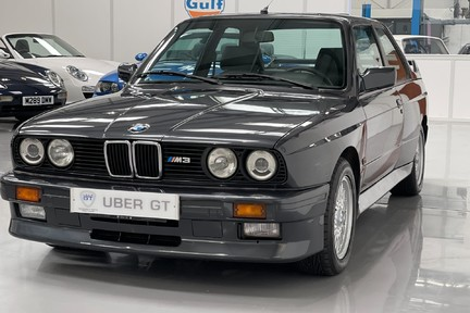 BMW M3 In Fantastic Condition 6