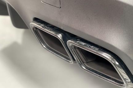 Mercedes-Benz GLC AMG 63 4Matic Premium 11
