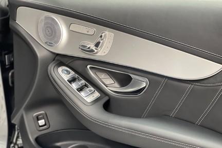 Mercedes-Benz GLC AMG 63 4Matic Premium 14