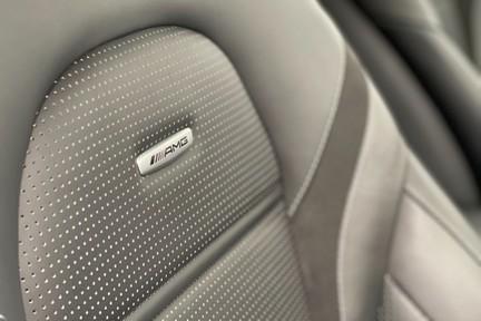 Mercedes-Benz GLC AMG 63 4Matic Premium 17
