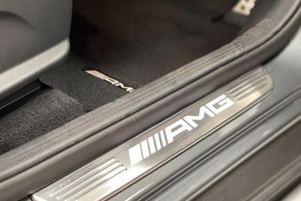 Mercedes-Benz GLC AMG 63 4Matic Premium 18
