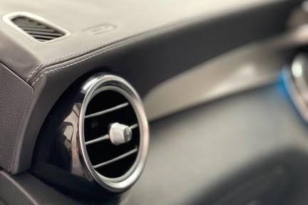 Mercedes-Benz GLC AMG 63 4Matic Premium 19