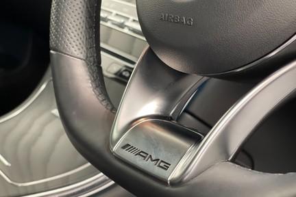 Mercedes-Benz GLC AMG 63 4Matic Premium 16