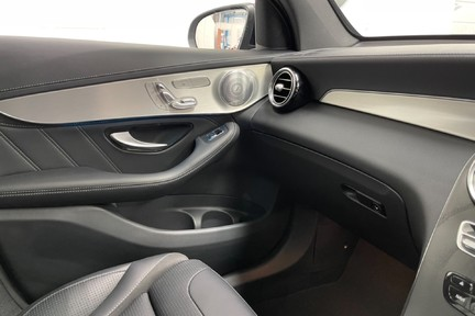 Mercedes-Benz GLC AMG 63 4Matic Premium 21