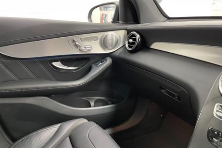 Mercedes-Benz GLC AMG 63 4Matic Premium Specification