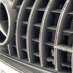 Mercedes-Benz GLC AMG 63 4Matic Premium 4