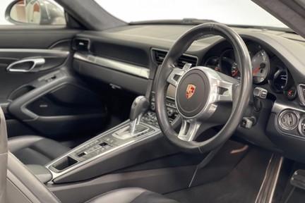 Porsche 911 Carrera 4S PDK with a Huge Spec 6