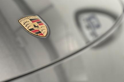 Porsche 911 Carrera 4S PDK with a Huge Spec 23