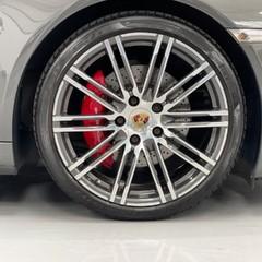 Porsche 911 Carrera 4S PDK with a Huge Spec 3