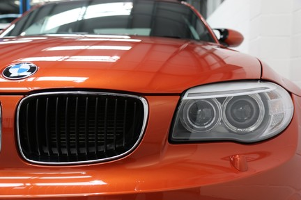 BMW 1 Series 1M Coupe - Only 2 Owners and Fabulous Low Mileage 28