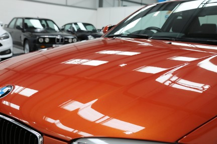 BMW 1 Series 1M Coupe - Only 2 Owners and Fabulous Low Mileage 23