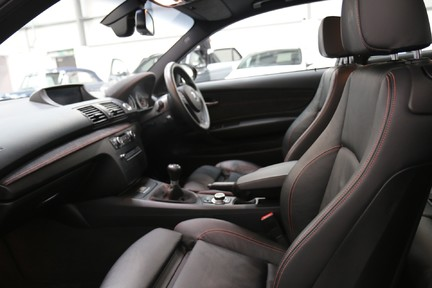 BMW 1 Series 1M Coupe - Only 2 Owners and Fabulous Low Mileage 10