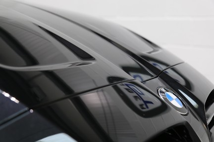 BMW M3 Competition with Comfort and Visibility Pack 26