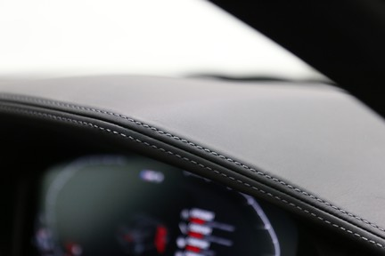 BMW M3 Competition with Comfort and Visibility Pack 23