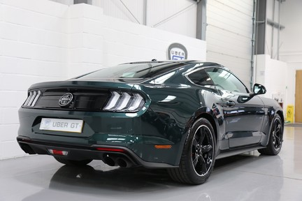 Ford Mustang Bullitt - 1 Owner with Magne-Ride 5