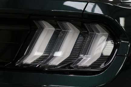 Ford Mustang Bullitt - 1 Owner with Magne-Ride 11