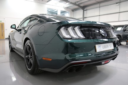 Ford Mustang Bullitt - 1 Owner with Magne-Ride 3