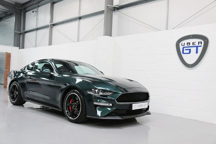 Ford Mustang Bullitt - 1 Owner with Magne-Ride 20