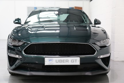 Ford Mustang Bullitt - 1 Owner with Magne-Ride 9