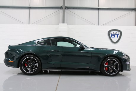 Ford Mustang Bullitt - 1 Owner with Magne-Ride