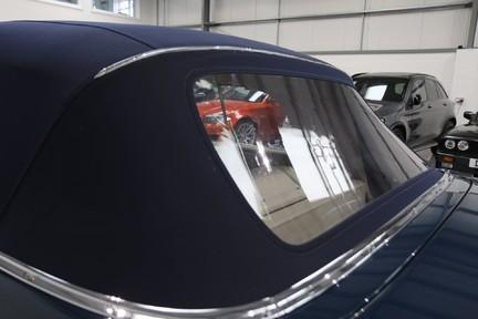 Mercedes-Benz 300 SE - Amazing Rare Classic 18