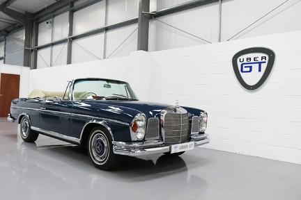 Mercedes-Benz 300 SE - Amazing Rare Classic 11