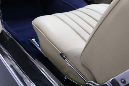 Mercedes-Benz 300 SE - Amazing Rare Classic 12