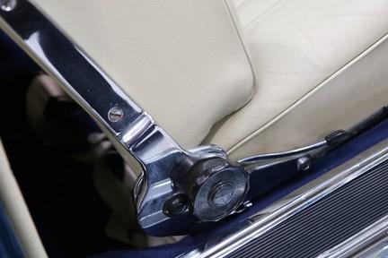 Mercedes-Benz 300 SE - Amazing Rare Classic 36