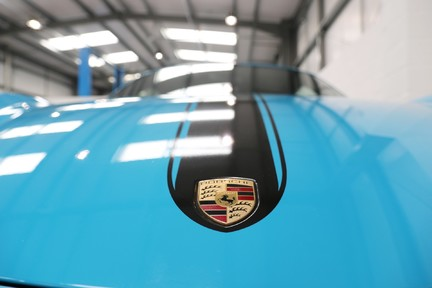 Porsche 718 Cayman S PDK with a Great Spec and Special Colour 19