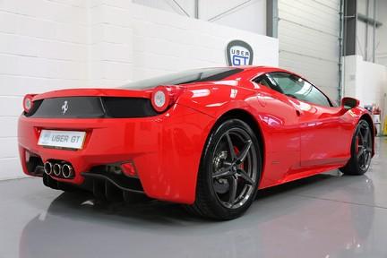 Ferrari 458 Italia DCT - One Of The Very Best 5