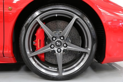 Ferrari 458 Italia DCT - One Of The Very Best 21
