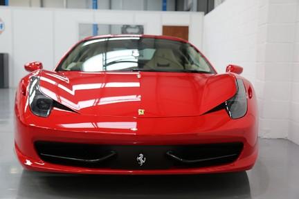 Ferrari 458 Italia DCT - One Of The Very Best 10