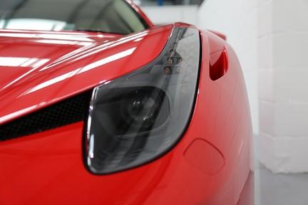 Ferrari 458 Italia DCT - One Of The Very Best 25