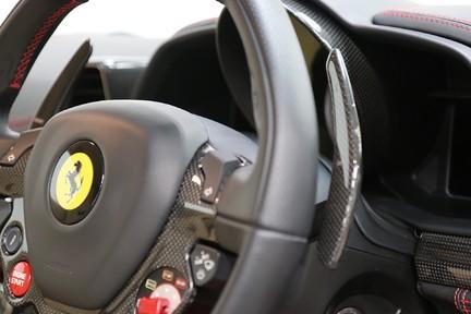 Ferrari 458 Italia DCT - One Of The Very Best 40