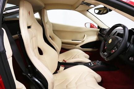 Ferrari 458 Italia DCT - One Of The Very Best 42