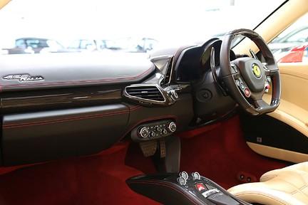 Ferrari 458 Italia DCT - One Of The Very Best 4
