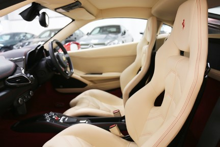 Ferrari 458 Italia DCT - One Of The Very Best 53
