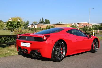 Ferrari 458 Italia DCT - One Of The Very Best 39