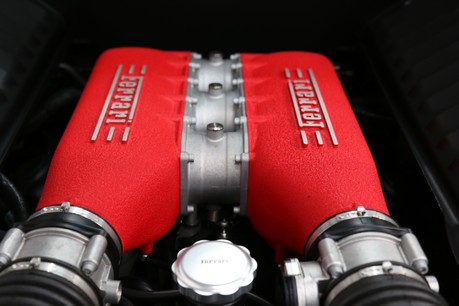 Ferrari 458 Italia DCT - One Of The Very Best Service History
