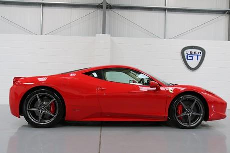 Ferrari 458 Italia DCT - One Of The Very Best