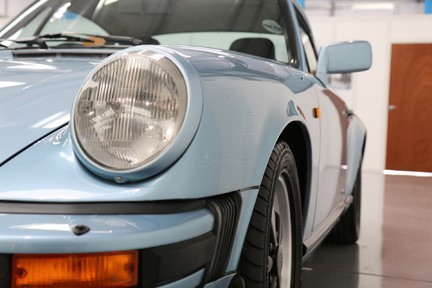 Porsche 911 SC Coupe - Wonderful Classic with Character 17