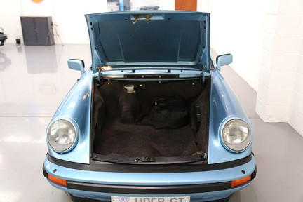 Porsche 911 SC Coupe - Wonderful Classic with Character 42